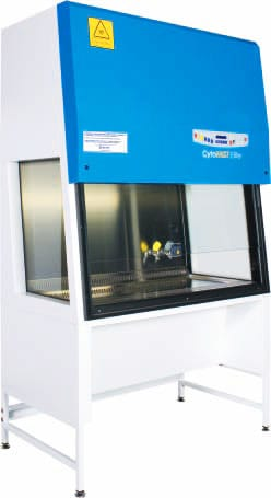 Gelaire CytoFast cytotoxic drug safety cabinet