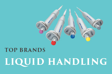 Liquid handling equipment